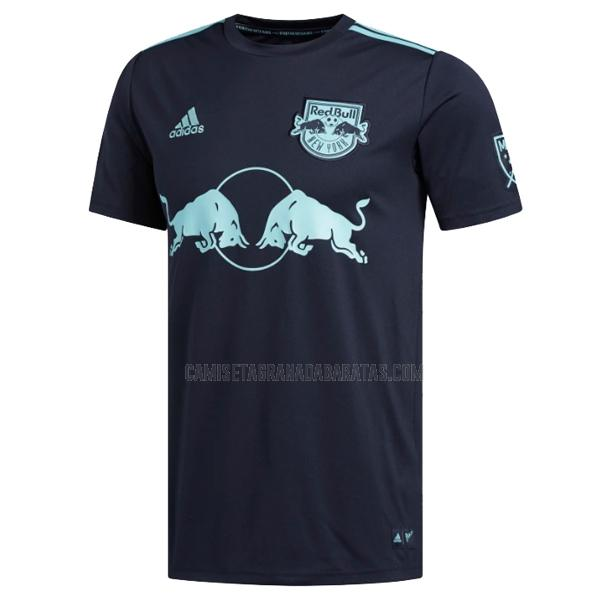 camiseta adidas parley del new york red bulls 2019-2020