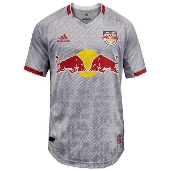 camiseta primera del new york red bulls 2019-2020