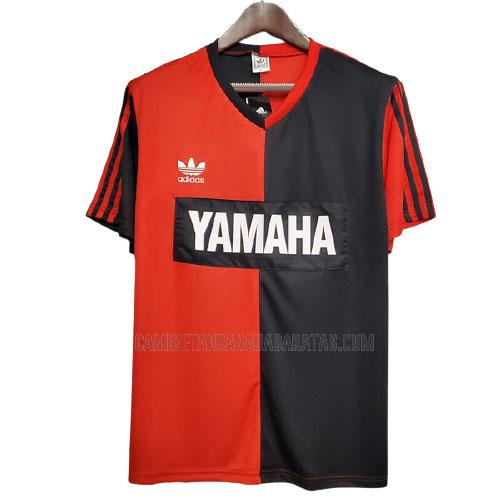camiseta primera del newell's old boys 1993